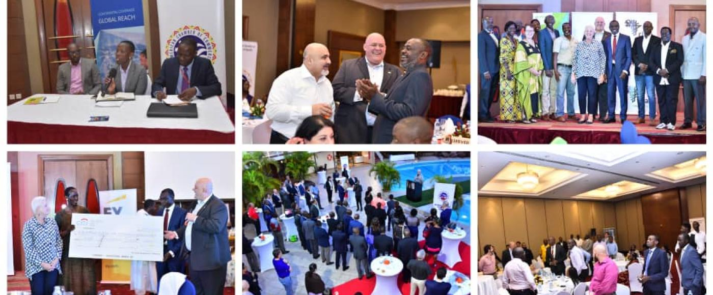 AmCham Uganda carries out a lot of engagements with its Members and Partner organisations
